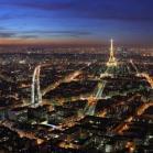 Goedkoopste manieren om naar Parijs te gaan