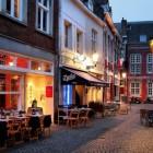 Geniet Maastricht met bier, wijn of vlaai- wandelarrangement