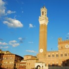 Toscane; Siena en zijn geschiedenis