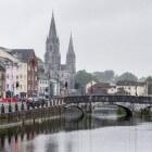 Cork, de tweede stad van Ierland