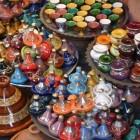 Marrakech: bezienswaardigheden, soeks en groene plekjes