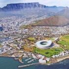 Kaapstad, van VOC-haven tot populaire vakantiebestemming