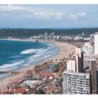 Durban, bruisende smeltkroes met veel zon, zee en strand