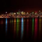 Bezienswaardigheden in Vancouver