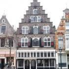 Alkmaar: mooie monumenten en bereikbaarheid