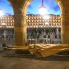 Salamanca, de gouden stad