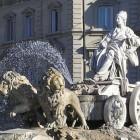 De legende van hoe de stad Madrid gesticht werd