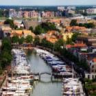 Dordrecht: stad vol historie, cultuur en vertier