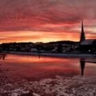Chicoutimi/Saguenay: van papierindustrie naar toerisme