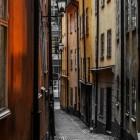 Stockholm binnenskamers