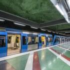 Stockholm ondergronds