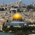 Bezienswaardigheden in Jeruzalem (Israël) - Stad van David