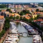 Dordrecht, de oudste plaats van Nederland
