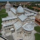 Een beknopt overzicht van Pisa