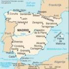 Spaans: Aardrijkskundige namen
