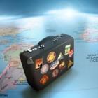 Gerust op reis met een vakantiechecklist