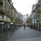 Shoppen op de Meir in Antwerpen