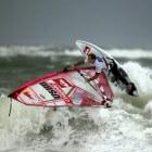 Surf en kitesurf locatie Strand Horst