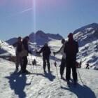 Handleiding: wintersport voor beginners