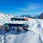 Zelf je snowboard onderhouden volgens een stappenplan