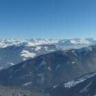 Vijf sneeuwzekere skigebieden in maart - Oostenrijk