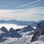 Sneeuwzeker wintersporten in november - Oostenrijk