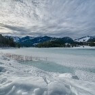Vijf sneeuwzekere skigebieden in Duitsland