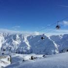 Sölden - Sneeuwzeker skiën in de voetsporen van James Bond