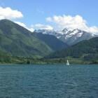Zell am See: Skigebied voor geslaagde wintersport vakantie