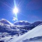 Maria Alm: Wintersport voor jong en oud