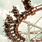 Disneyland Parijs - Attracties Frontierland