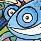 Het Cobra-museum, kleurrijk uitstapje met kinderen