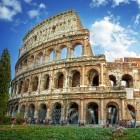Het Colosseum: amfitheater uit de oudheid