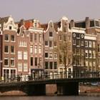 Inwoneraantal grootste steden van Nederland in 2010