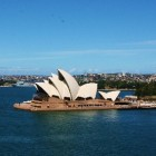 Australië als vakantieland