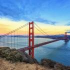 De staat Californië, USA