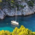 St. Tropez en omgeving; vakantie in Frankrijk