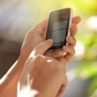 Bellen, sms-en en internetten op vakantie