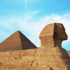 Klimaat Egypte door het jaar heen