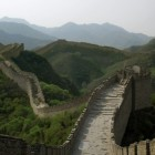 De Dong, een authentiek natuurvolk in China