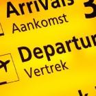 Voor het eerst vliegen: hoe red je je op Schiphol?