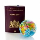 Hoe vraag je een paspoort in het verre buitenland aan?