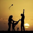 Met kinderen op vakantie als alleenstaande ouder?