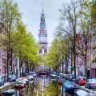 Top 10 steden en stedentrips