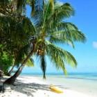 Kredietcrisis, en toch op vakantie