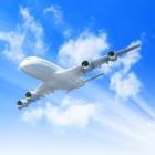 Vliegrampen met passagiersvliegtuigen – 2010