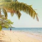 Rijken en gelukkigen die een eiland kochten of wonnen