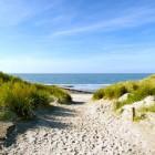 Vakantie aan Vlaamse kust is heel kindvriendelijk en veilig