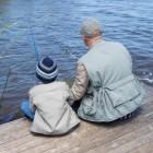 Zoutwatervissen voor beginners in Noorwegen