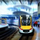 Reizen per trein door Europa: interrailen